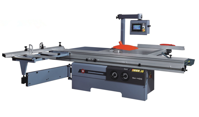 Gewinn Brand cutting making industrial vertical band saw