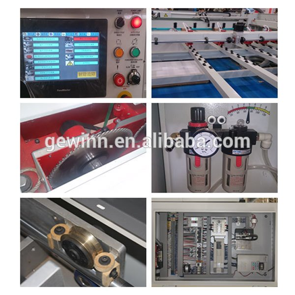 OEM cnc beam saw workshop table panel saw equipment