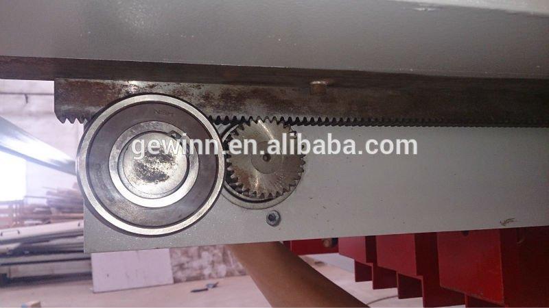 size manufacturing woodworking equipment customize Gewinn Brand company