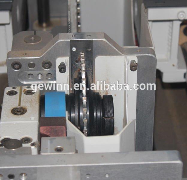 Gewinn Brand grinding woodworking equipment full factory