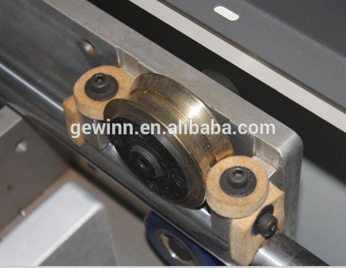 Hot woodworking cnc machine hole Gewinn Brand