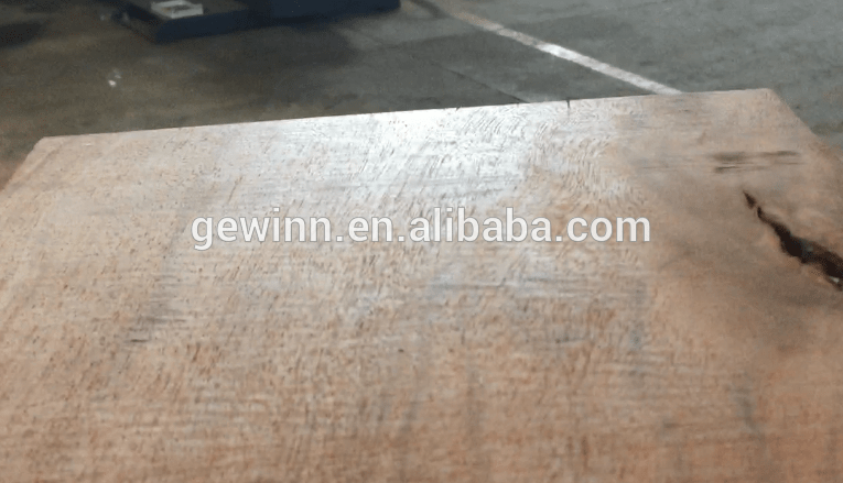 woodworking cnc machine spindle flat Gewinn Brand
