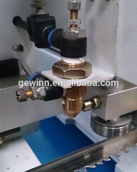 Gewinn Brand dust pneumatic straight woodworking equipment manufacture