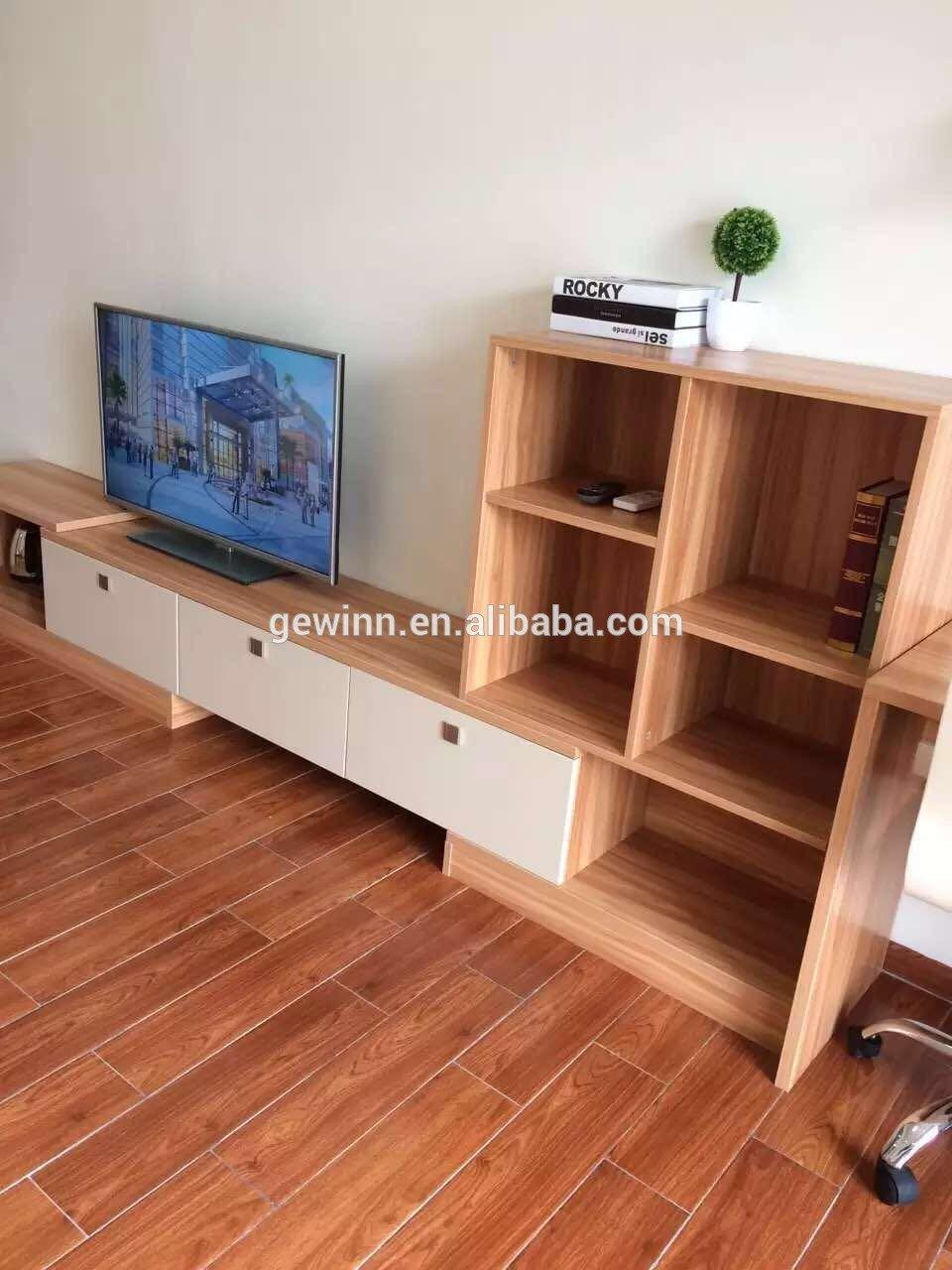 Custom plate setting woodworking equipment Gewinn machinel