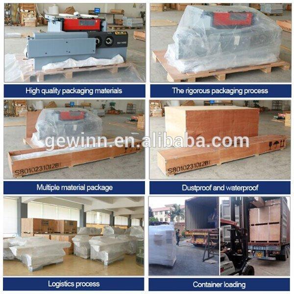 woodworking cnc machine machinel boards Gewinn Brand woodworking equipment