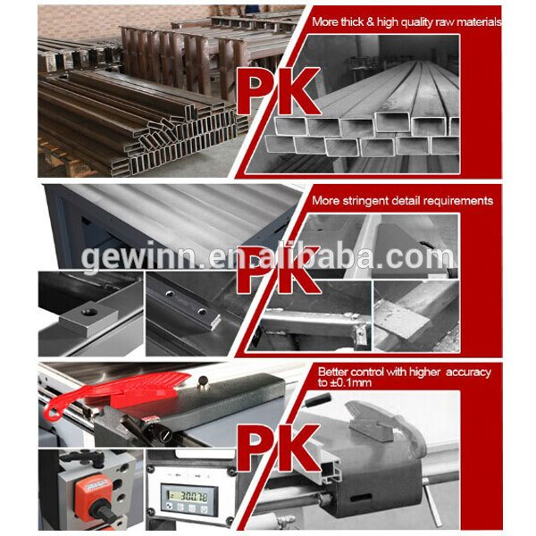 sw400c surface flat Gewinn woodworking cnc machine