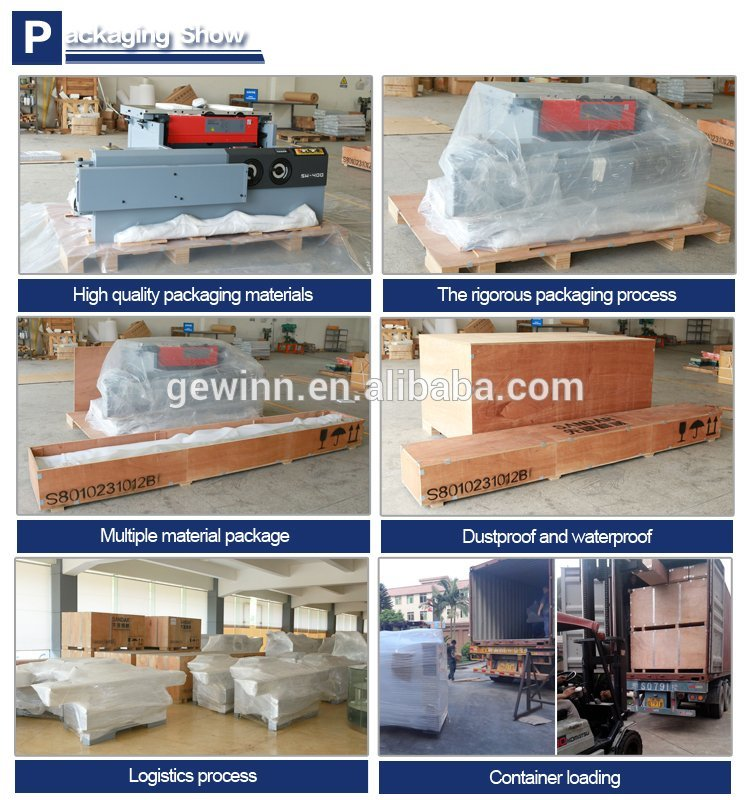 lumber flat woodworking equipment Gewinn Brand