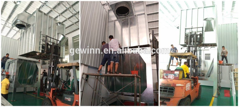 thickness head planer adjustable woodworking equipment Gewinn