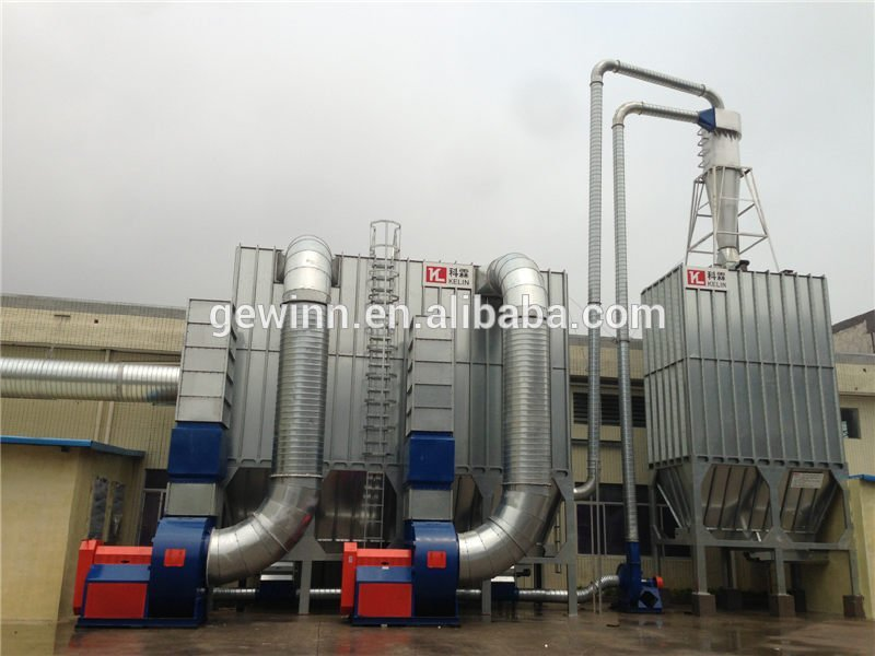 High Efficient Electrostatic Precipitator