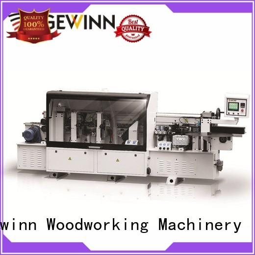 Hot woodworking machinery rounding Gewinn Brand