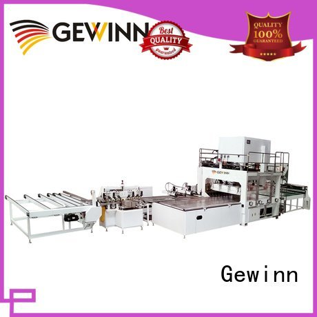 Hot high frequency machine for sale frame production vacuum Gewinn Brand