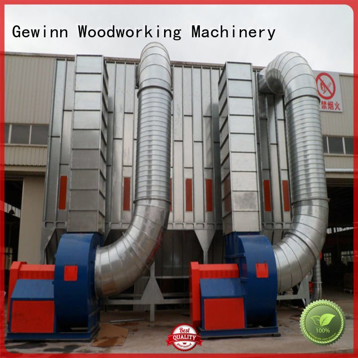 Gewinn portable dust extractors woodworking wood cyclone machine