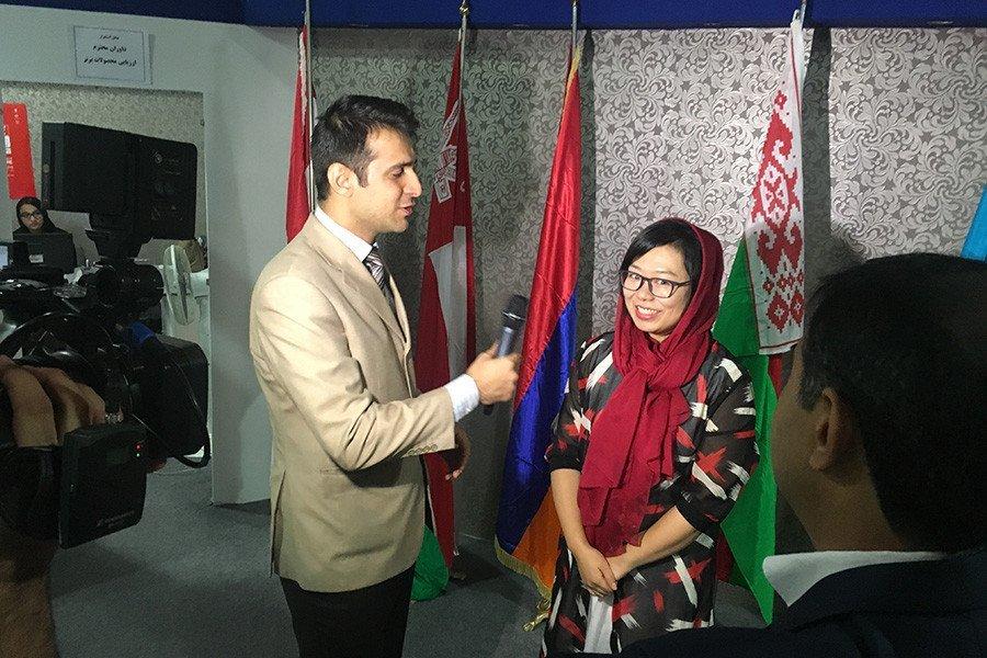 GEWINN in Iran