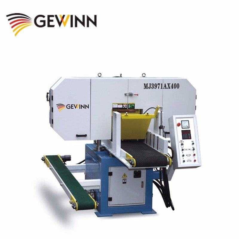 plank band saw /bandsaw sawmill /solid wood cutting machine