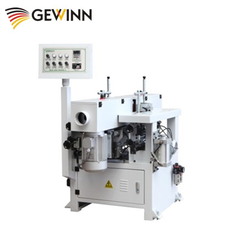 Gewinn modular woodworking equipment roller plc