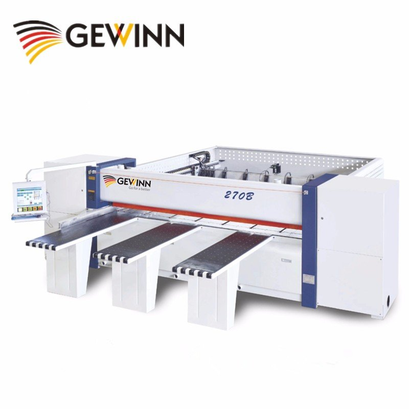 Chipboard/ plywood/ MDF board cutting machine computer panel saw HH-PRO-12-CA