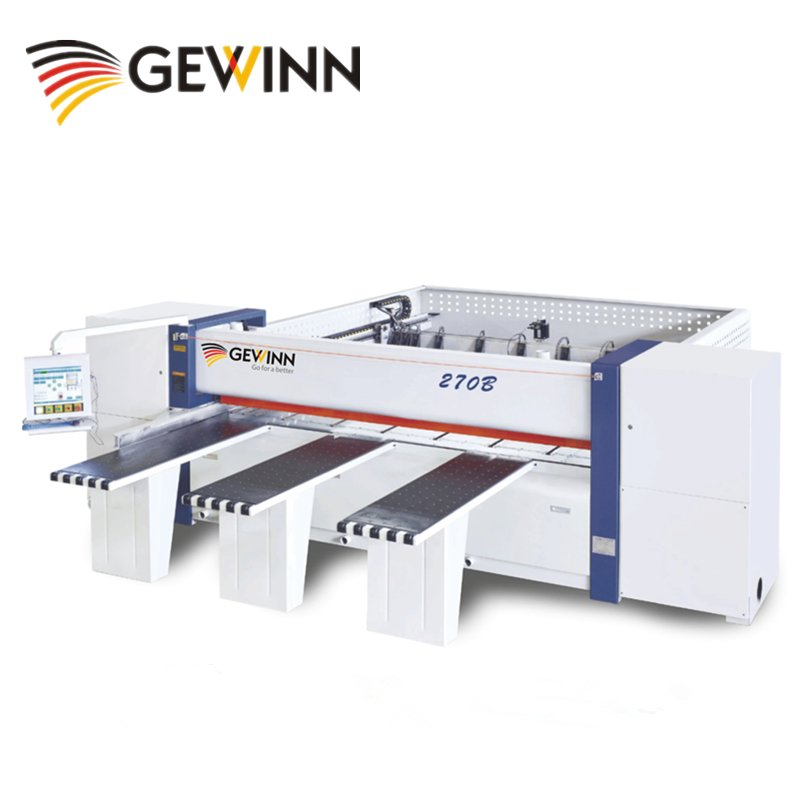 Gewinn Brand grinding woodworking equipment full factory