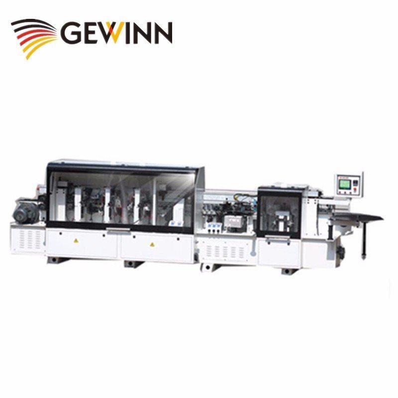 Linear cabinet edge banding machine/furniture making machine NE550C