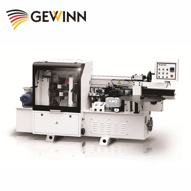 Gewinn Straight banding wood edge banding machine NE200 Edge bander image59