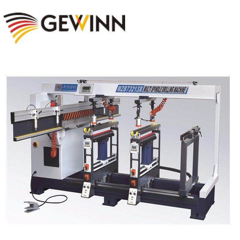 BORING DRILLING WOODWORKING MACHINE