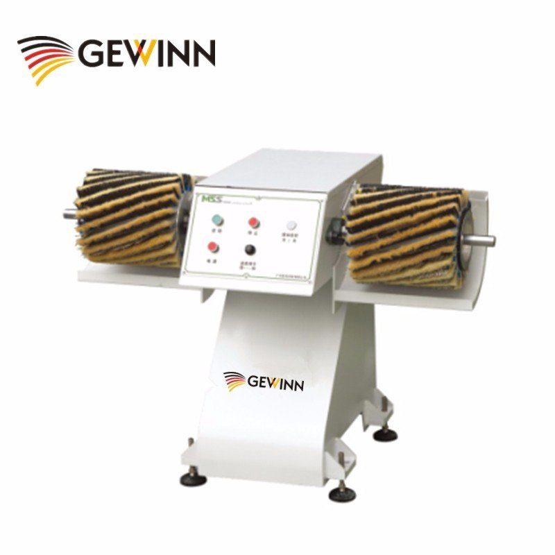Gewinn polywood sanding machine /polishing machine Mini Sanding machine image42