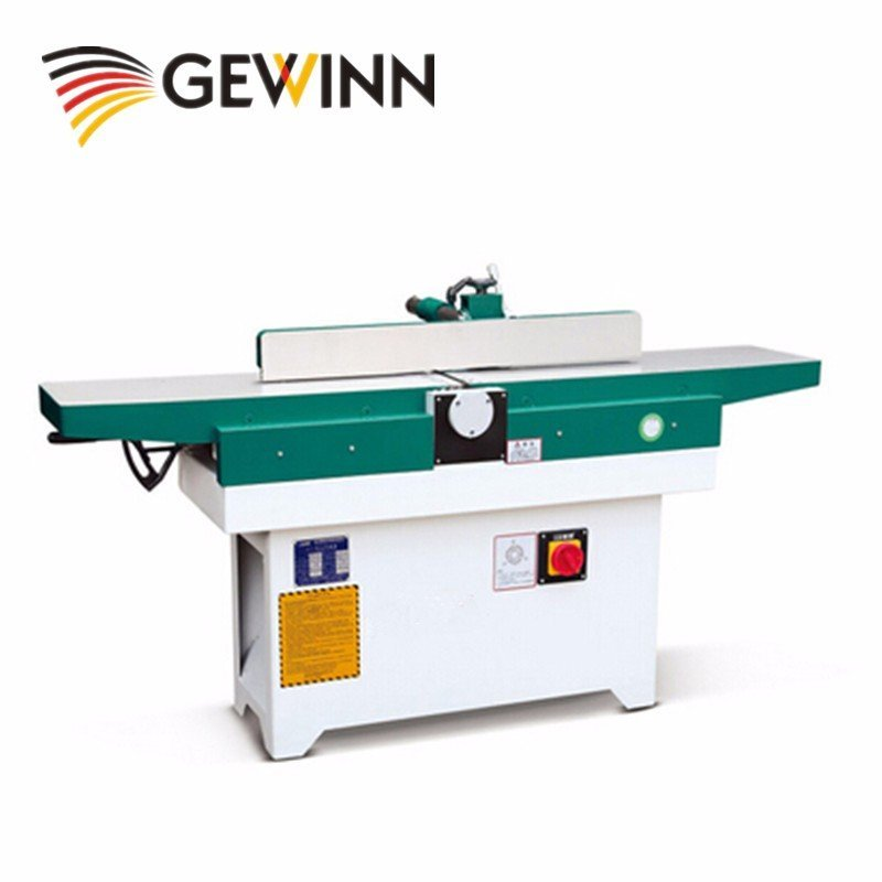 Heavy duty surface planer/timber planing machine