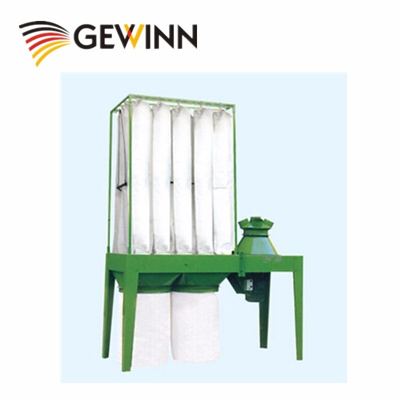 Gewinn Powerful Woodworking dust extractor/ dust collector Dust collector image40