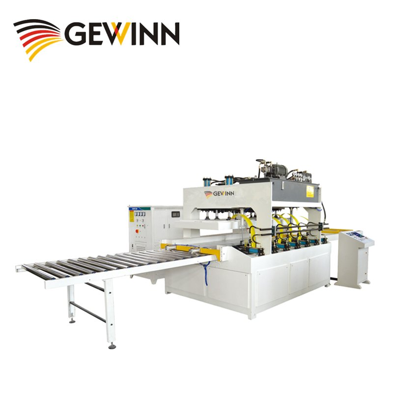 HF Board Jointing Machine