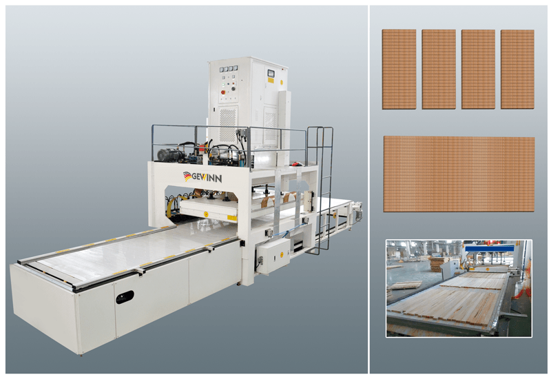 Wholesale hf automatic high frequency machine Gewinn Brand