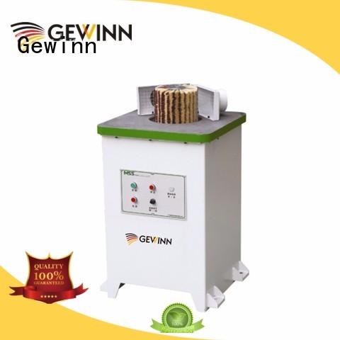 vertical double corner woodworking cnc machine Gewinn Brand