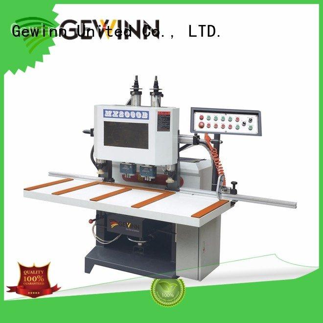 Door Lock Hole Mortising Machine Mxz2060 - Gewinn Woodworking Machinery