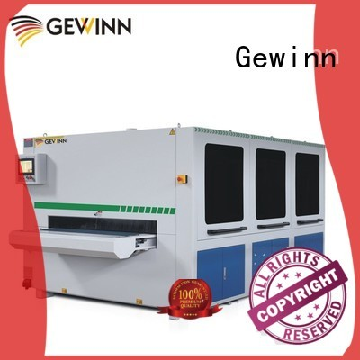 Gewinn Brand belt planning sander spindle sander manufacture