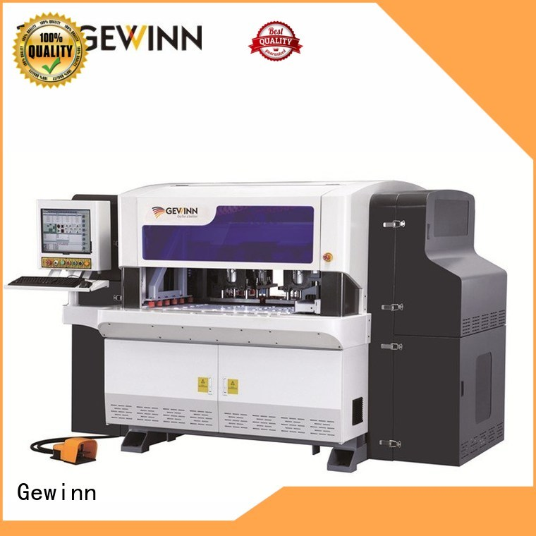 Gewinn Brand axis chipboard woodworking cnc machine air