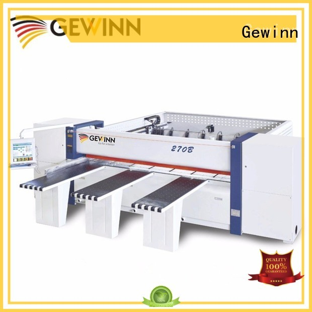 cutting saw production cnc panel saw Gewinn manufacture