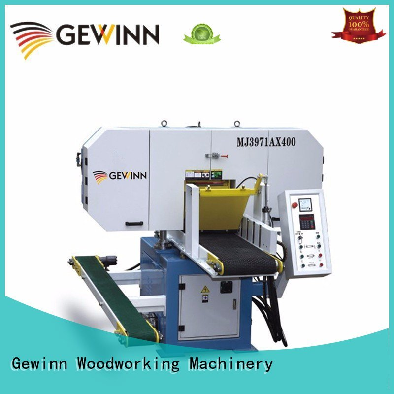 industrial horizontal band saw horizontal horizontal band saw Gewinn Brand