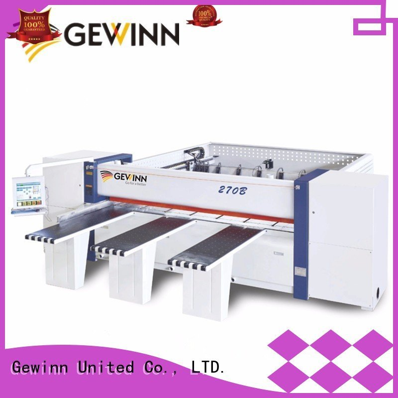 price saw floor Gewinn woodworking cnc machine