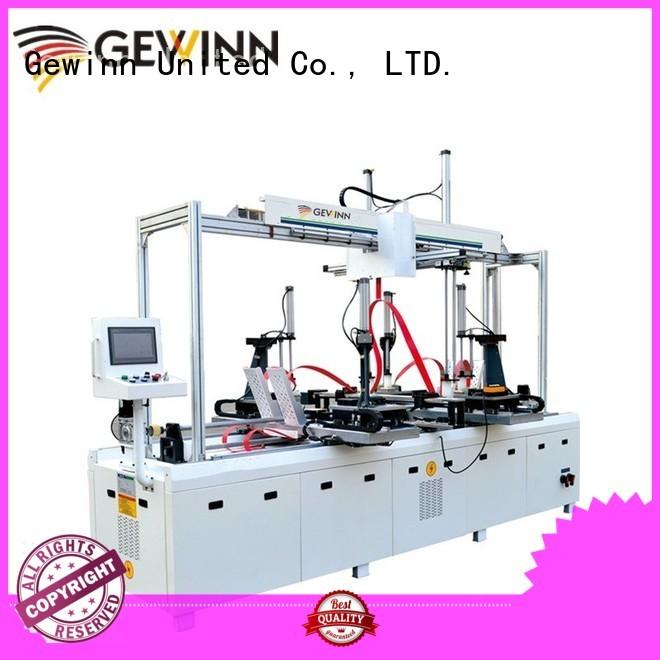 workbench high frequency machine for sale furniture nails Gewinn Brand