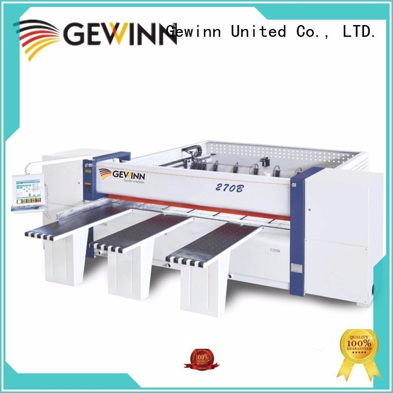 intelligent sawwood Gewinn industrial wood band saw