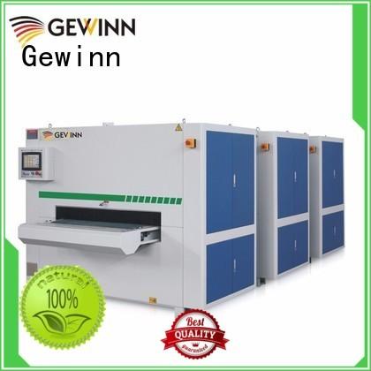 woodworking cnc machine horizontal automatic woodworking equipment plastic Gewinn Brand