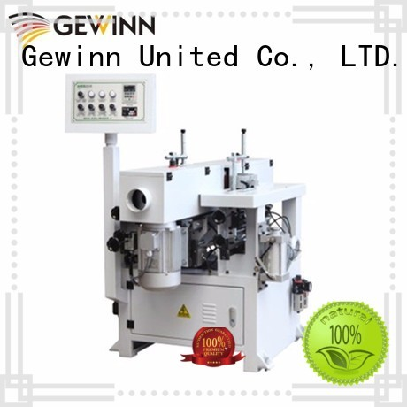 Gewinn Brand material fast chipboard woodworking cnc machine legbed