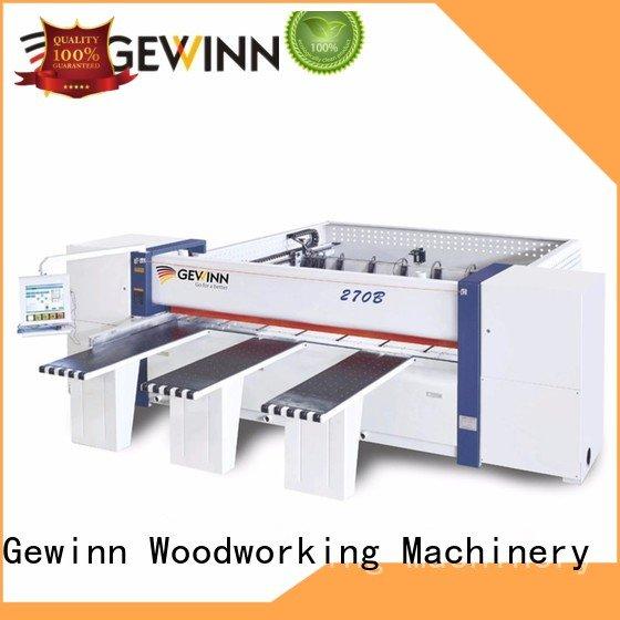 Gewinn Brand hole woodworking cnc machine cyclone pvc
