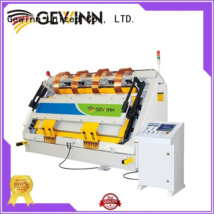 board double Gewinn Brand high frequency machine for sale
