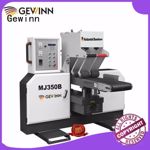 Gewinn Brand mj450b horizontal industrial horizontal band saw saw