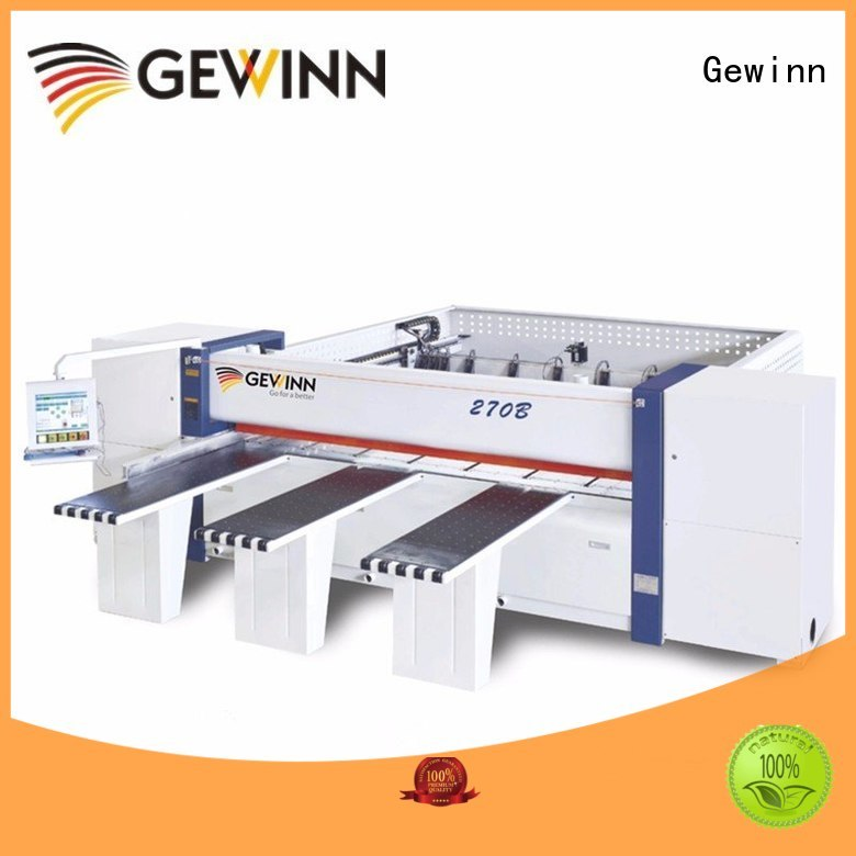 Wholesale thickness intelligent woodworking equipment Gewinn Brand