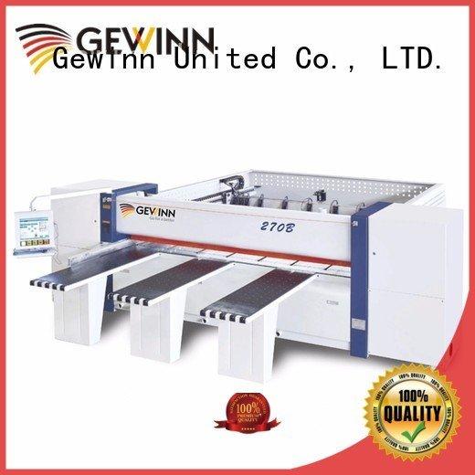 Gewinn Brand sawmill disc woodworking cnc machine collector powersaw