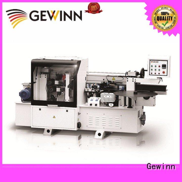 Gewinn fast woodworking cnc machine semi