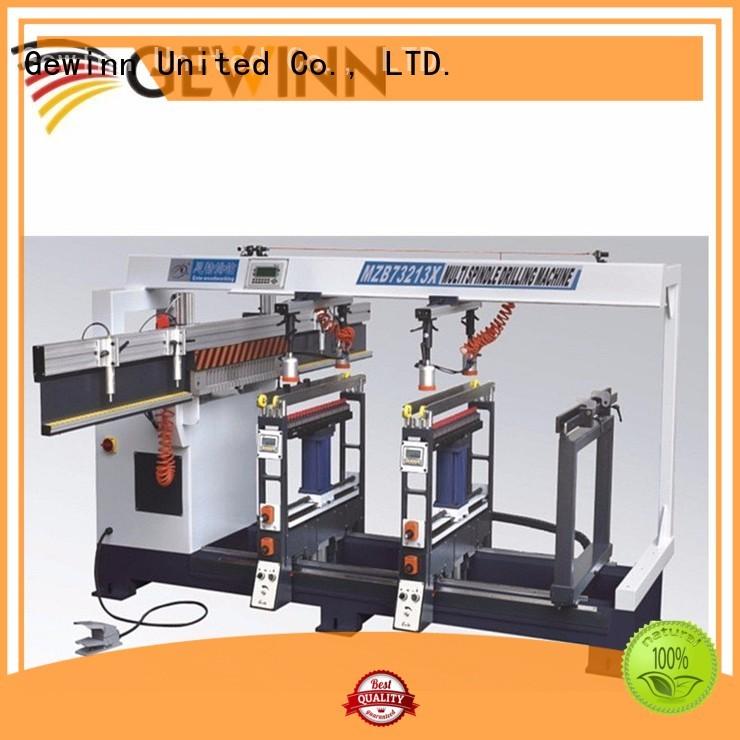 dust bed powder woodworking equipment Gewinn Brand company