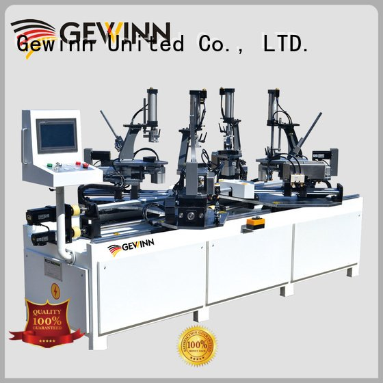 Gewinn box high frequency machine automatic line