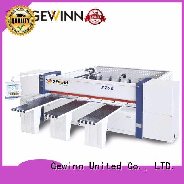 Quality woodworking cnc machine Gewinn Brand wire woodworking equipment