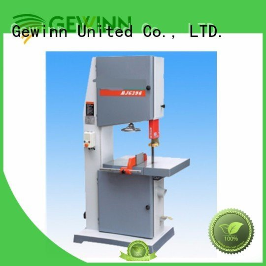 Gewinn Brand cutting machine timber band saw wood woodworking